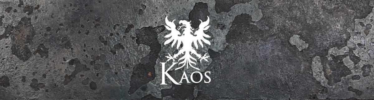 ブランドシリーズ Kaos(カオス)