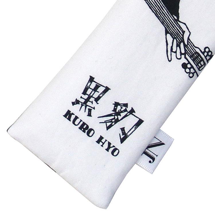 織ネームタグ付き。