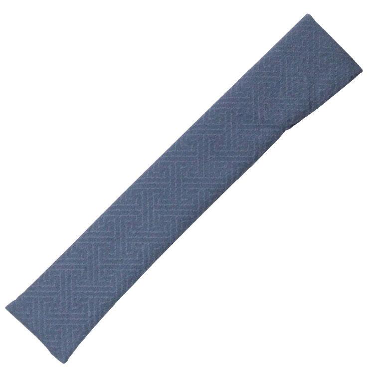 扇子袋 青