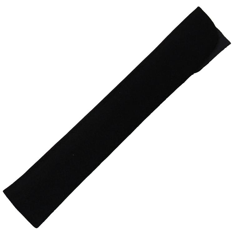 扇子袋 黒