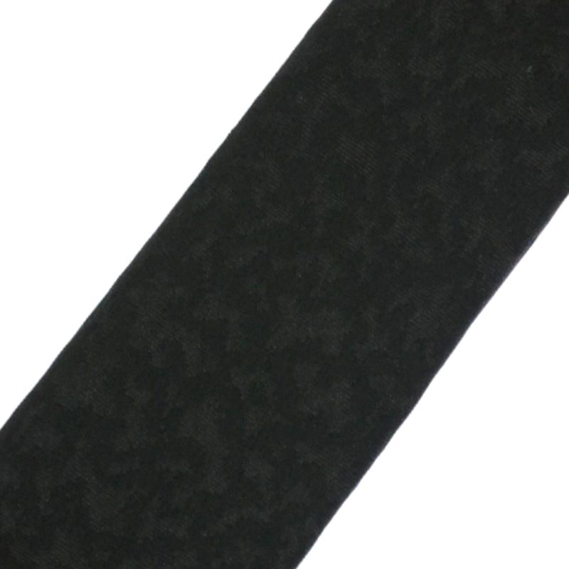 扇子袋のアップ