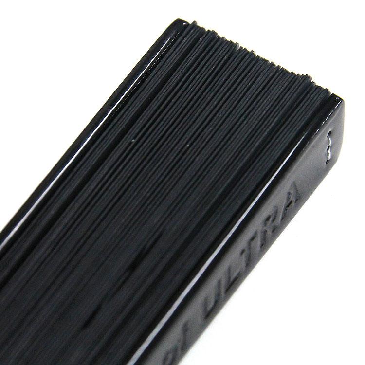 全て竹のみで作られたシンプルながらも高級感のある仕上がり。