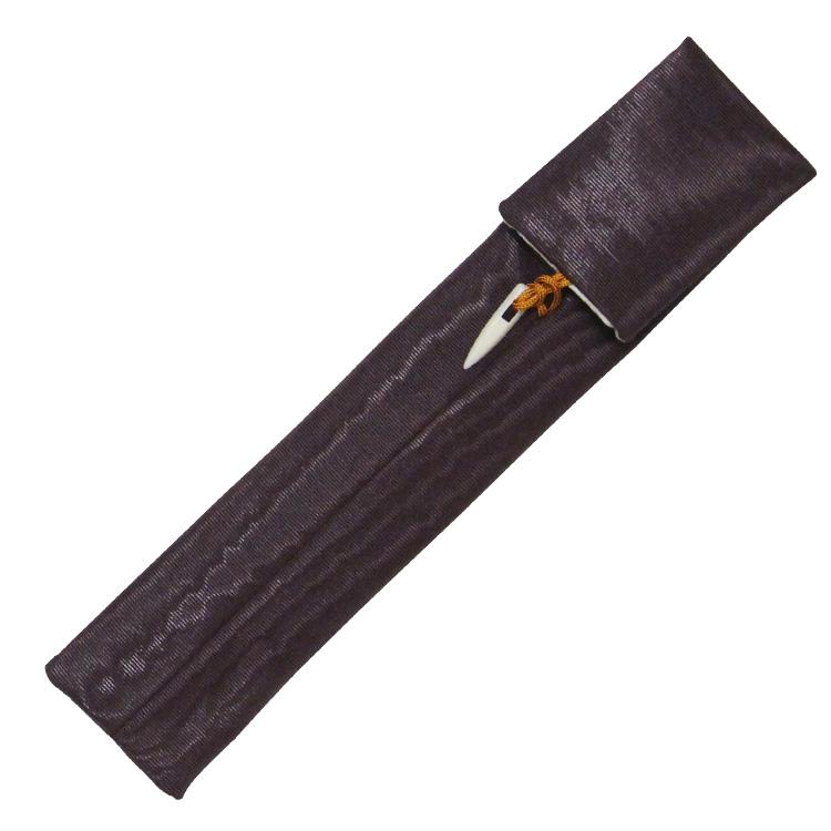 扇子袋 梟(ふくろう)