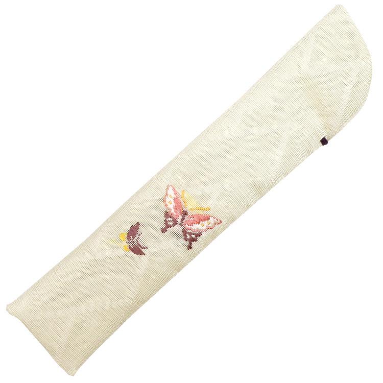 扇子袋 チョウ