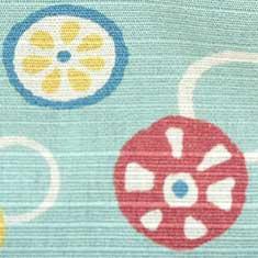 京の和菓子をモチーフにしたモダンなデザイン。